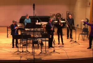 Elision Ensemble | HGNM Concert