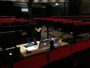 IRCAM - Contrechamps Concert |M.Gentilucci