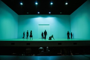 (On) The Other Side of the Skin | Soloist and Choir of the Staatstheater Darmstadt