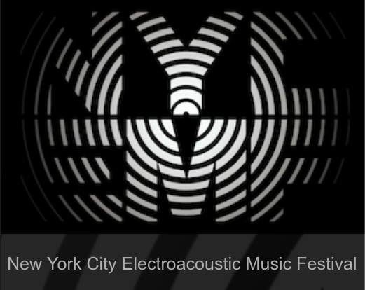 New York Electroacoustic Music Festival