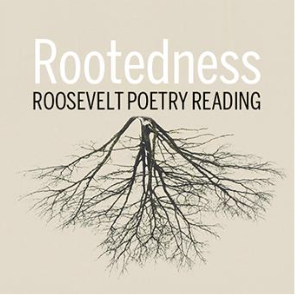 Roosevelt Poetry Reading Serie